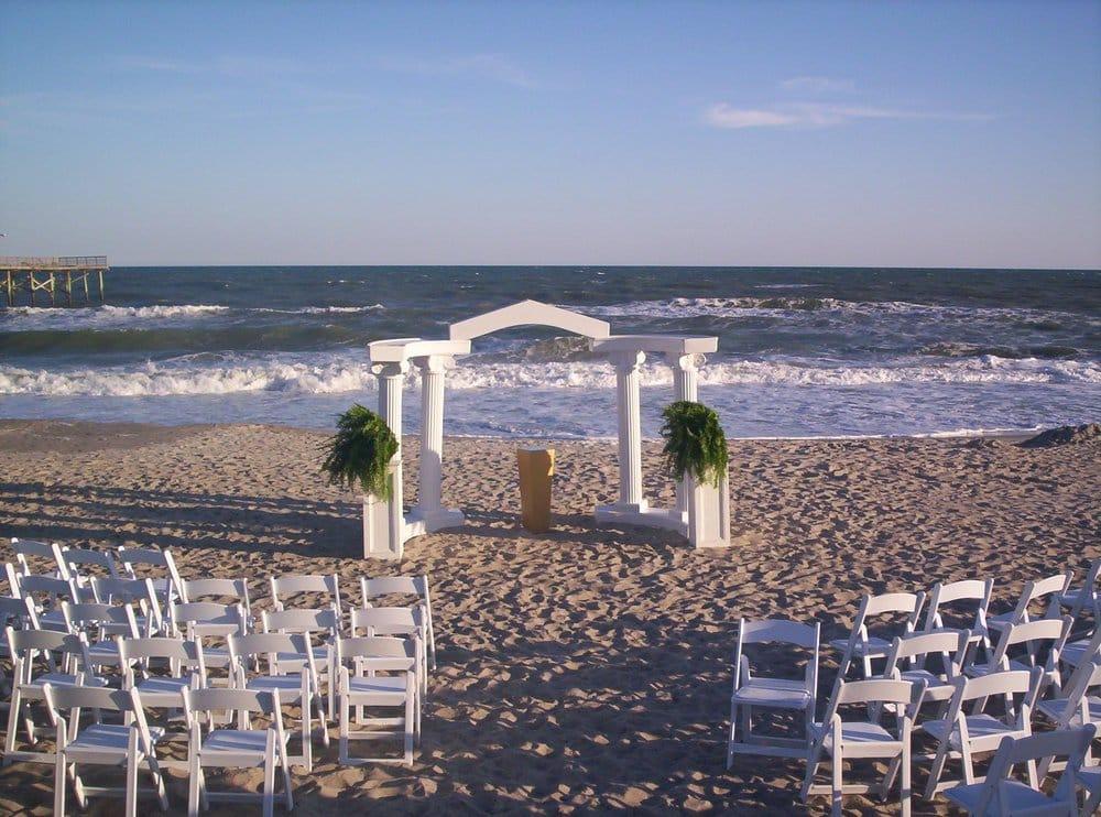 Sheraton Atlantic Beach Nc Oceanfront Hotel