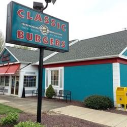 Good Restaurants In West Springfield Ma