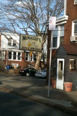 McNally's Tavern: 3300 Brighton St, Philadelphia, PA
