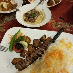 Halal food in metro manila a yelp list by nonito c for Arya persian cuisine