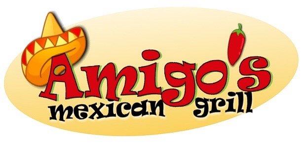 Amigo's Mexican Grill: 216 S Horton Pkwy, Chapel Hill, TN