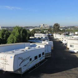 Photo Of Storage West Self Storage   San Diego, CA, United States. RV