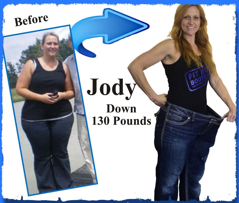 Cincinnati Fit Body Fitness: 7923 Blue Ash Rd, Cincinnati, OH