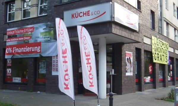 Küche & co  Küche & Co Berlin-Treptow - Bad & Küche - Am Treptower Park 58 ...