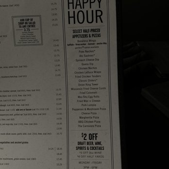 Yard House Order Food Online 1676 Photos 1333 Reviews
