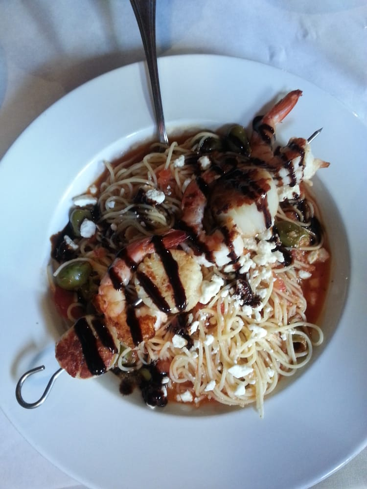 Luciano's: 351 Silver St, Elko, NV