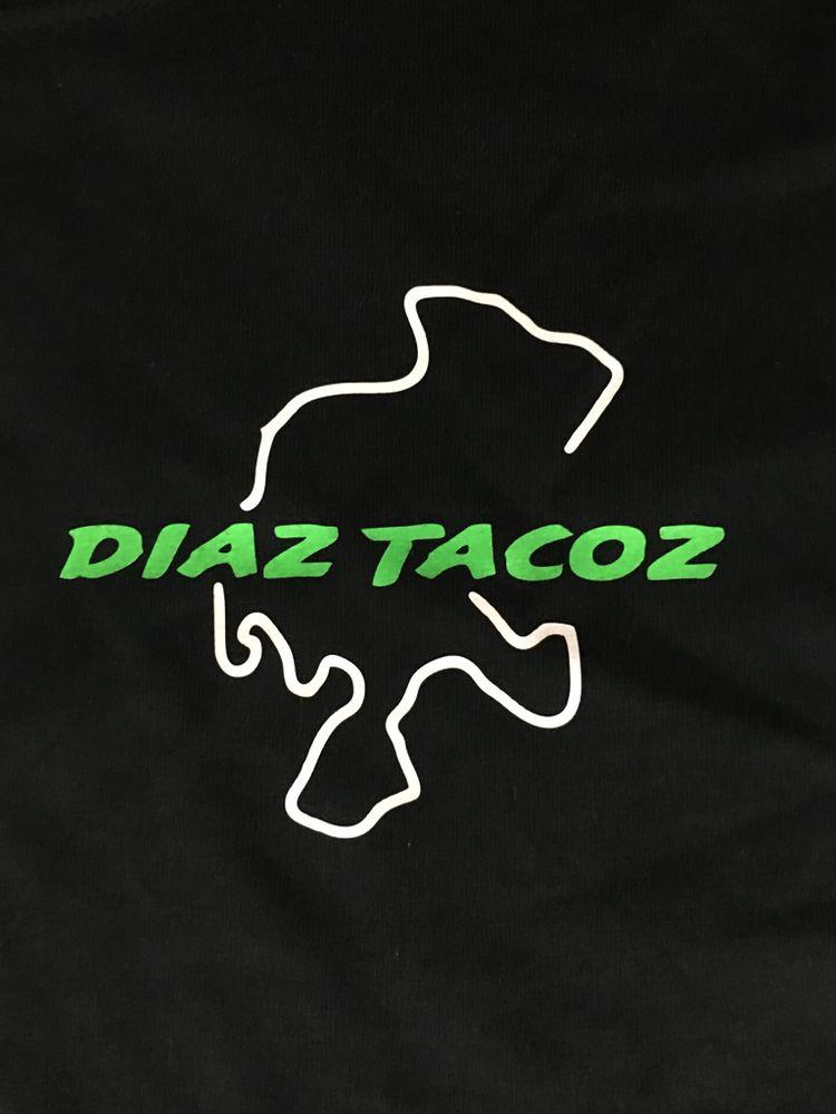 Diaz Tacos and Grocery: 1314 Meriden St, Mendota, IL