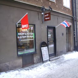 thaimassage kungsholmen blue thai massage