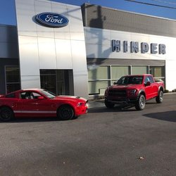 Photo Of Hinder Ford Aberdeen Md United States Family Owned And Operated