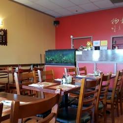 Asian restaurants schaumburg