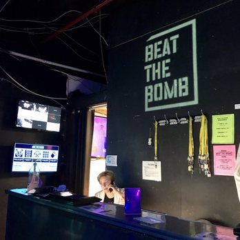 Beat The Bomb - 140 Photos & 118 Reviews - Escape Games