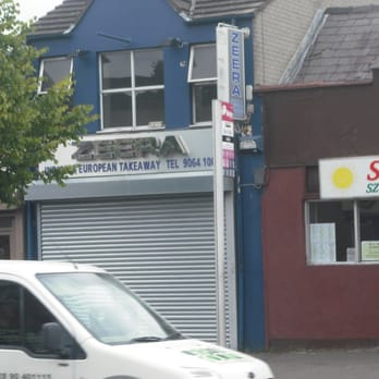Indian Restaurant Belfast Ormeau Road