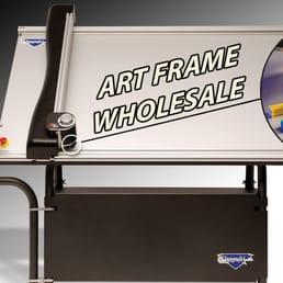 Affordable Custom Framing Near Me