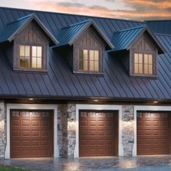 Schalco garage doors evansville