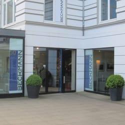 Galerie Beckmann Möbel Klosterstern 4 Harvestehude Hamburg
