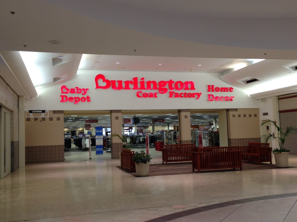 burlington coat factory yelp