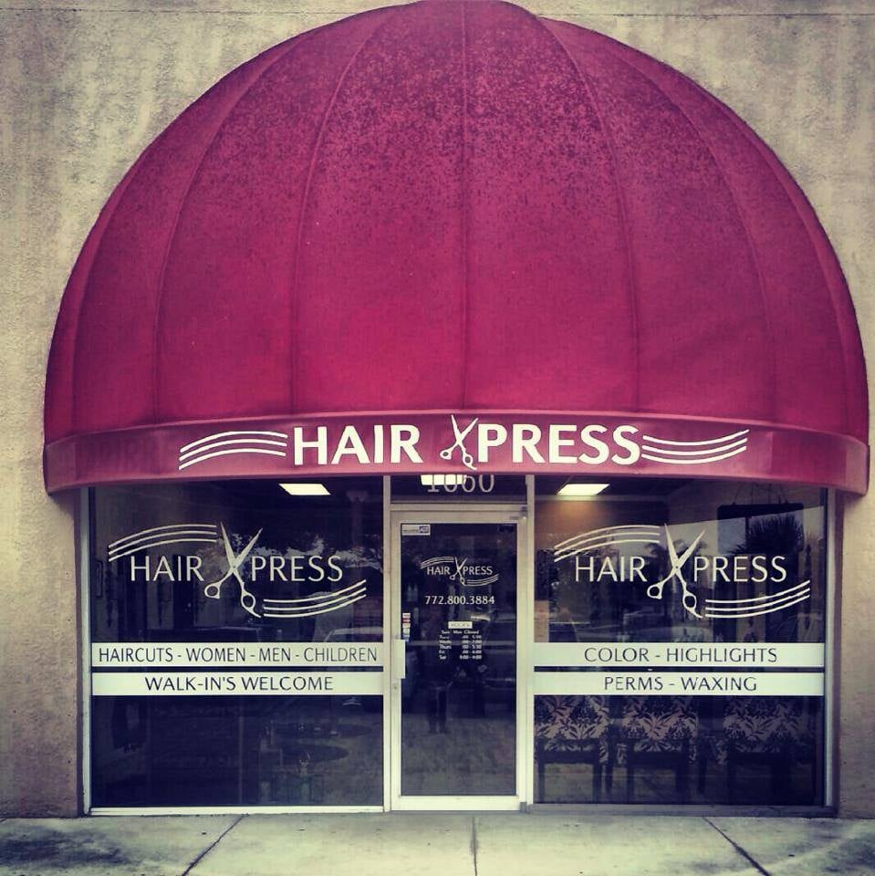 Photos for hair xpress of the treasure coast yelp for A salon solution port st lucie