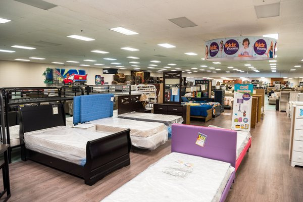 Exceptional American Furniture Mart 7308 Lakeland Ave N Brooklyn Park, MN Furniture  Stores   MapQuest