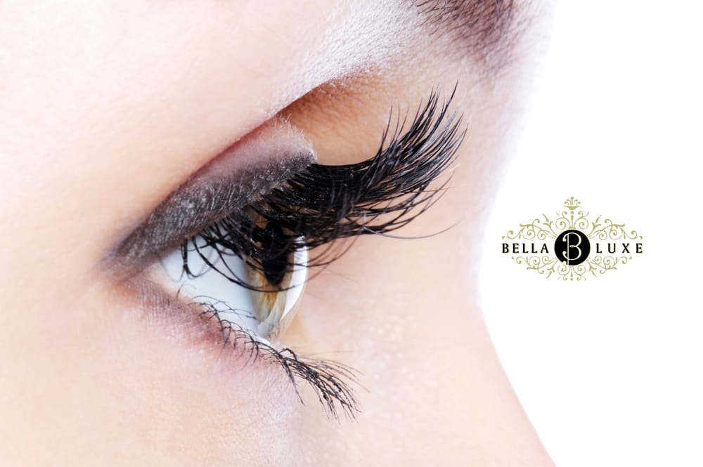 The Best Most Natural And Safest Eyelash Extensions In The Dc Area