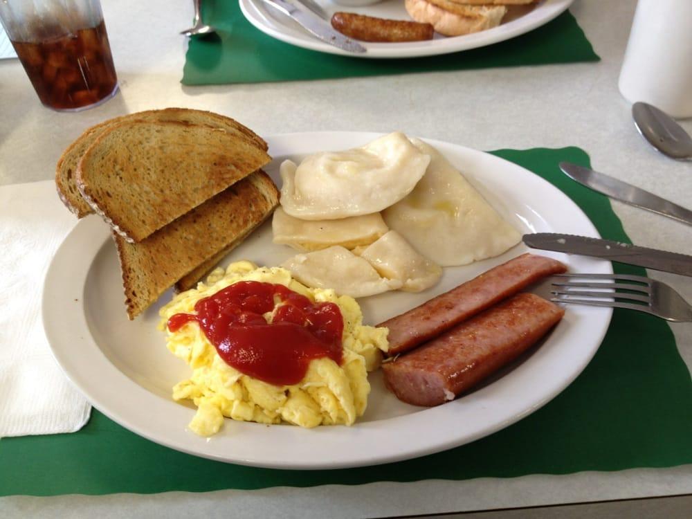typical polish breakfast - 1000×750