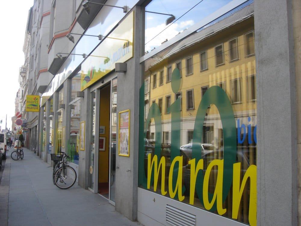 Denns 11 Reviews Organic Stores Kaiserstr 5759 Neubau