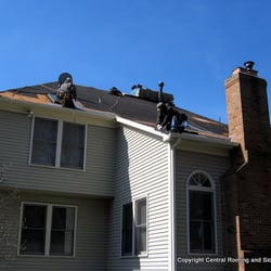 Attractive Photo Of Central Roofing, Siding U0026 Windows Co.   Rockville, MD, United