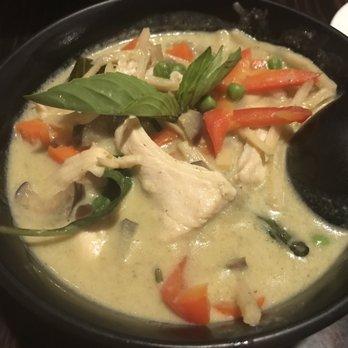 Thai Restaurant Oak Park Ca
