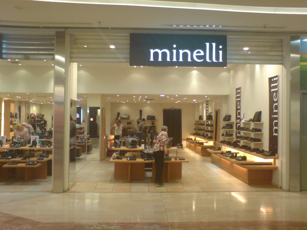 Minelli magasins de chaussures centre commercial grand var la valette du var var num ro - Telephone carrefour grand var ...