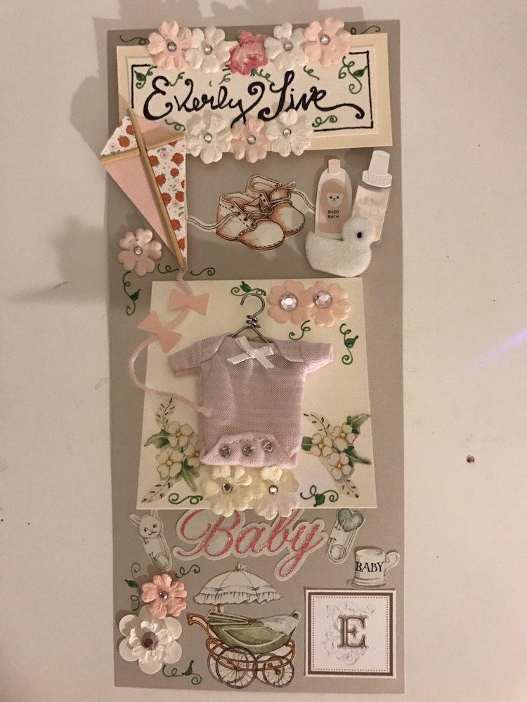 Lanya's Card's: Aliso Viejo, CA