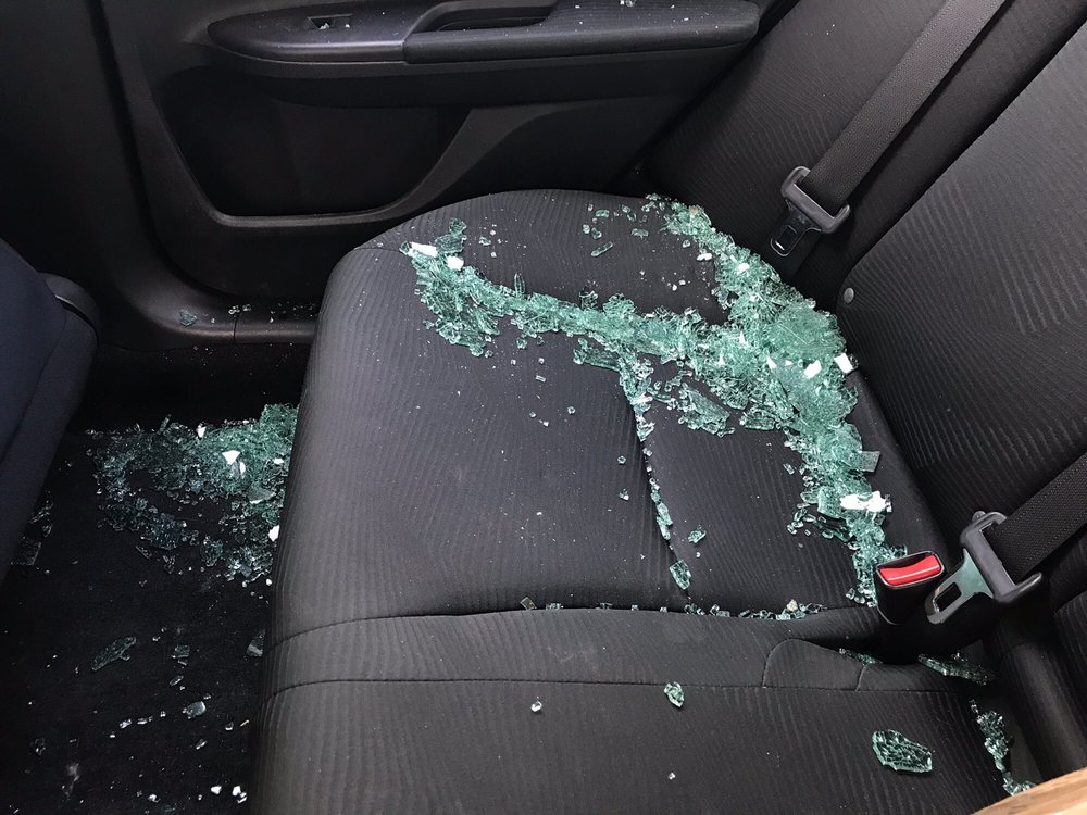 High Speed Auto Glass: 102 Lakewood Ave, Vallejo, CA
