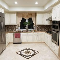 Photo of Magnolia Floors And More - Burbank CA United States. Kitchen cabinets & Magnolia Floors And More - 31 Photos u0026 40 Reviews - Flooring - 2401 ...