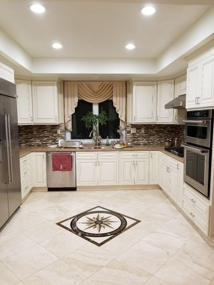 Photo Of Magnolia Floorore Burbank Ca United States Kitchen Cabinets