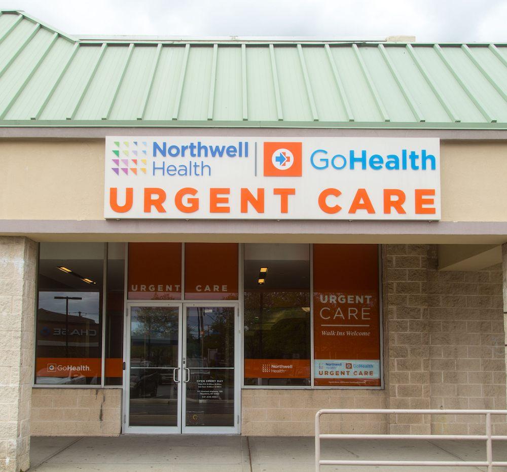 Northwell Health-GoHealth Urgent Care: 603B E Main St, Bay Shore, NY