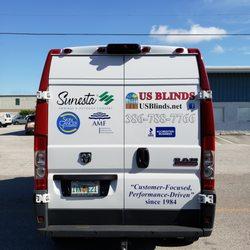 Photo Of Us Blinds Palm Coast Fl United States