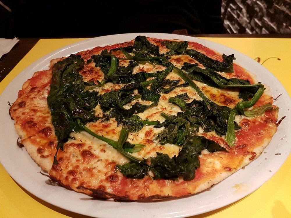Pizzeria Mimmo u. Santo - 28 foto e 24 recensioni - Pizzerie ...