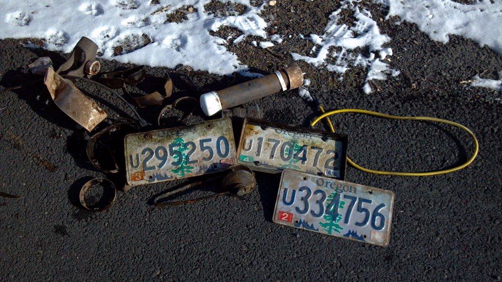 Central Oregon Diving: 157 NE Greenwood Ave, Bend, OR
