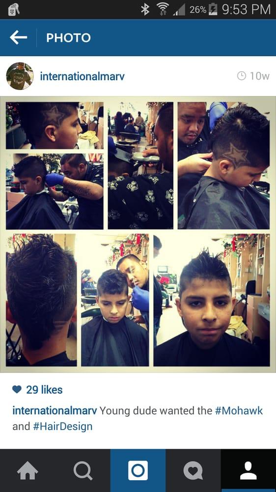 MoStylez at FANON Barbershop & Salon | 5701 Rainier Ave S, Seattle, WA, 98118 | +1 (206) 465-3754