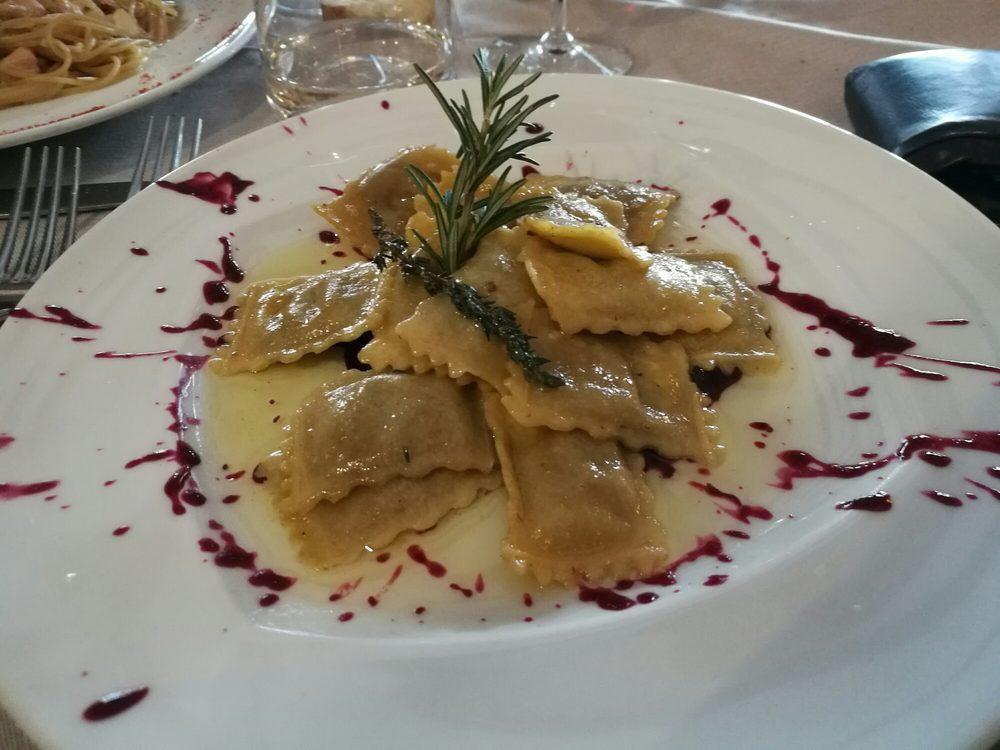 La Terrazza - Italian - Via Circonvallazione 73, Courmayeur, Aosta ...