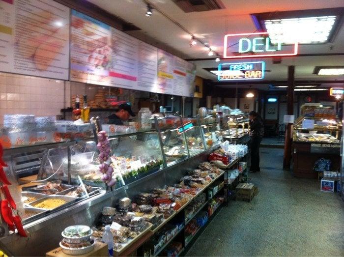 Joe S Gourmet 14 Reviews Delis 98 Greenwich St Financial District New