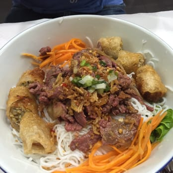 Kim Restaurant Rue Didot