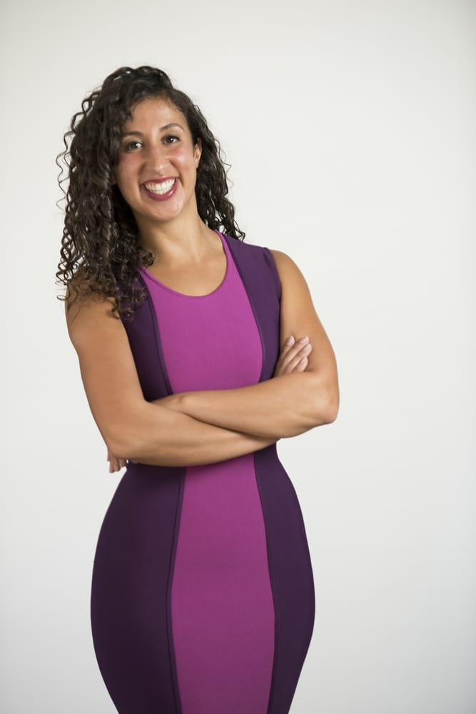 Sara Oliveri Coaching
