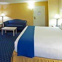 Photo Of Holiday Inn Express Hotel Boynton Beach I 95