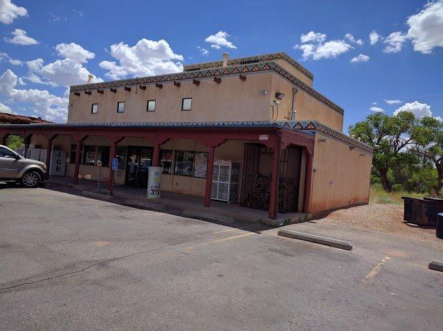 Walatowa Convenience Store: 7405 Hwy 4, Jemez Pueblo, NM