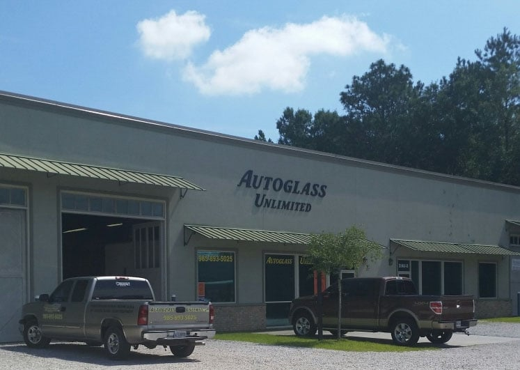 Auto Glass Unlimited: 21041 Hwy 36, Covington, LA