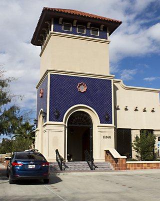 El Paso Traffic Ticket Firm - Attorney Robert Navar 11860