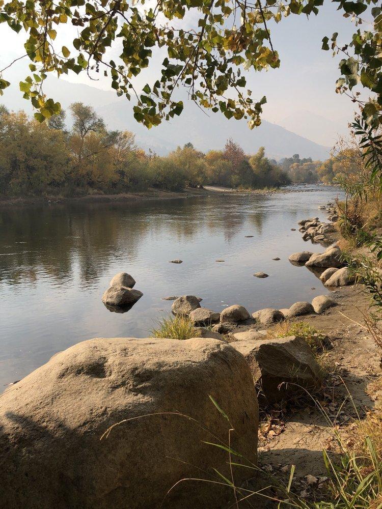 KRS at Camp James: 13801 Sierra Way, Kernville, CA