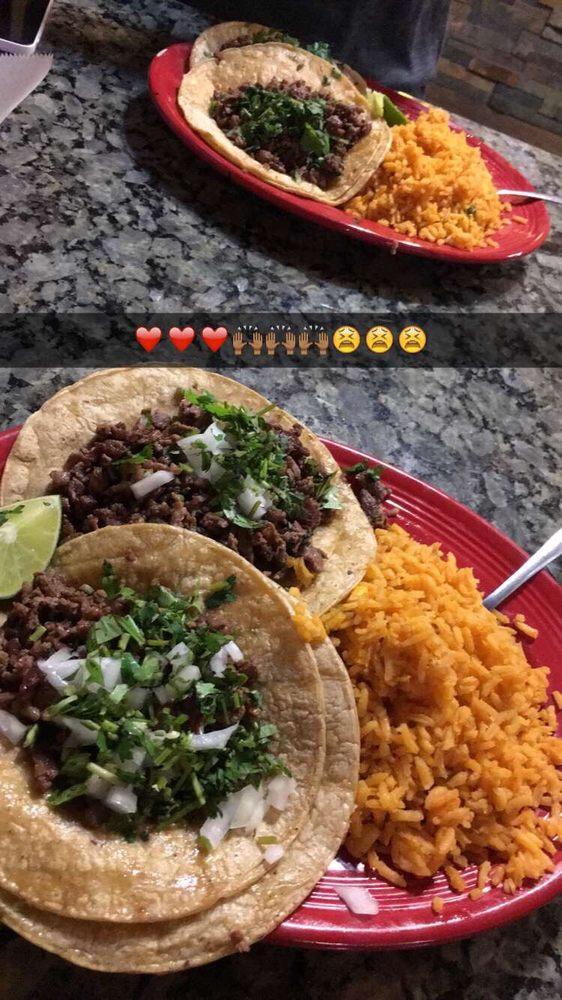 Mexican Restaurant Fullerton Chicago