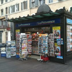 le kiosque newspapers magazines marseille france yelp. Black Bedroom Furniture Sets. Home Design Ideas