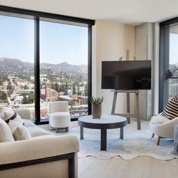 Photo De Hollywood Proper Residences   Los Angeles, CA, ...