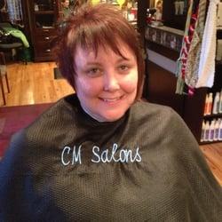 Cm salons parrucchieri 8310 s 27th st oak creek wi for 27th street salon